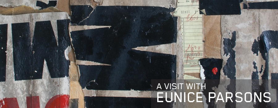A Visit with Eunice Parsons