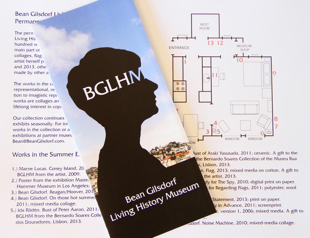 Bean Gilsdorf Living History Museum