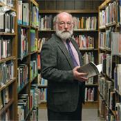 PNCA Professor David Ritchie