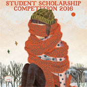 2016 Student Scholarship Competition, Society of Illustrators